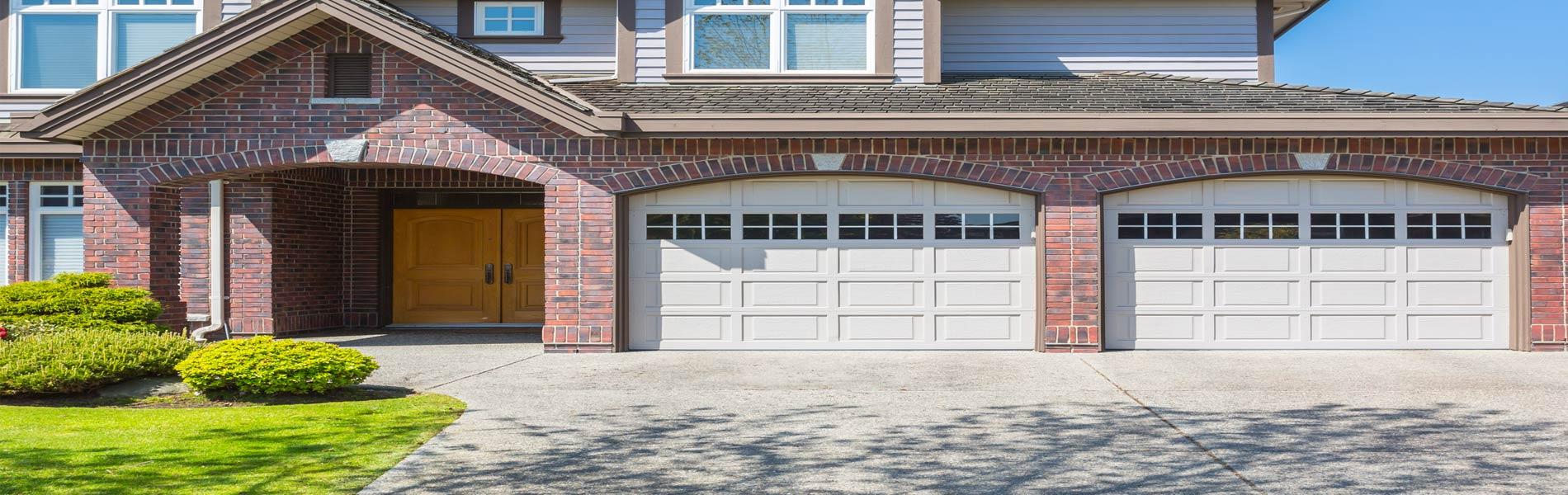 HighTech Garage Doors